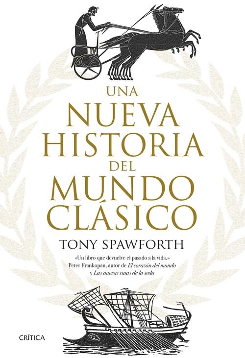 Nueva historia del mundo clásico