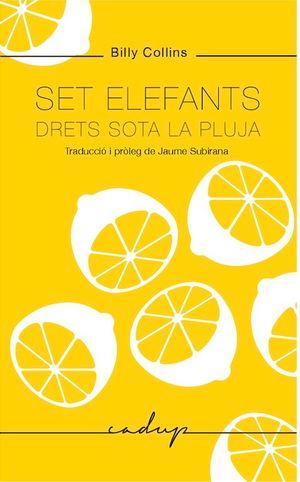 Set elefants